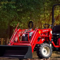 Dave's Tractor, Inc  |