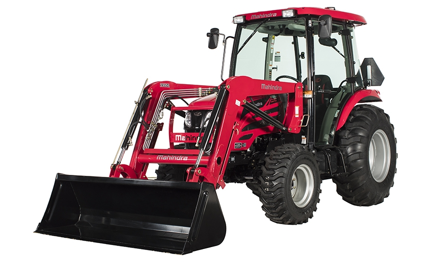 Mahindra Tractors | Dave's Tractor, Inc