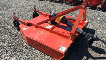 "48"" County Line Rotary Mower – Dual Tail Wheels!"
