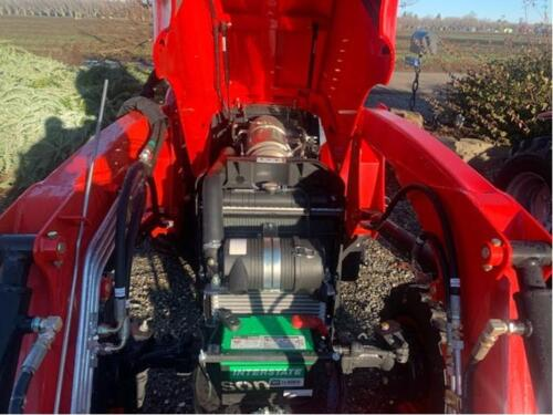 3515H Engine view