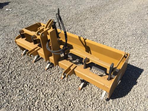 Used 6' Hydraulic Box - 2