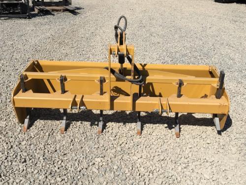 Used 6' Hydraulic Box - 3