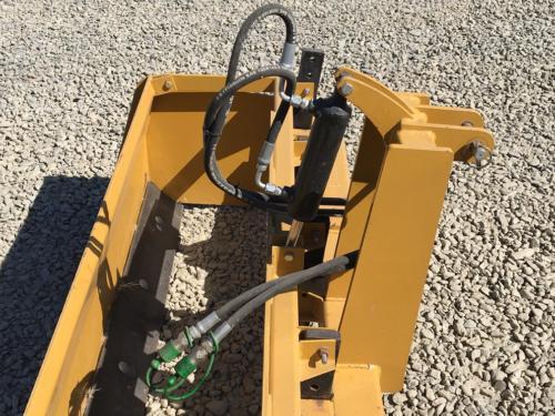 Used 6' Hydraulic Box - 5