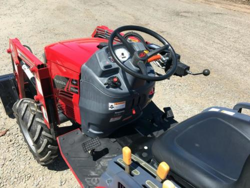 Used eMax 25 HST - 6